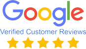 Google 5 Star Review House Cleaning Service