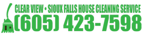 Sioux Falls House Cleaning Service