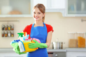 Sioux Falls House Cleaning Service picture